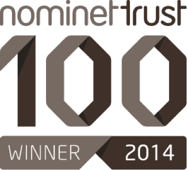 Nominet Trust 2014 Winner