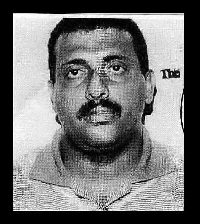 WANTED for ivory traffic - Feisal Mohamed Ali